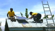 Solarkraft erobert die Energiewelt | Wirtschaft | DW.DE | 10.06.2015
