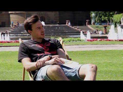 Löwen-Doppelpass 2 mit Andy Schmid und Patrick Groetzki I Teil 2/3 - YouTube