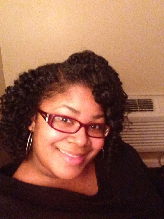 Totally Twisted Twist out!