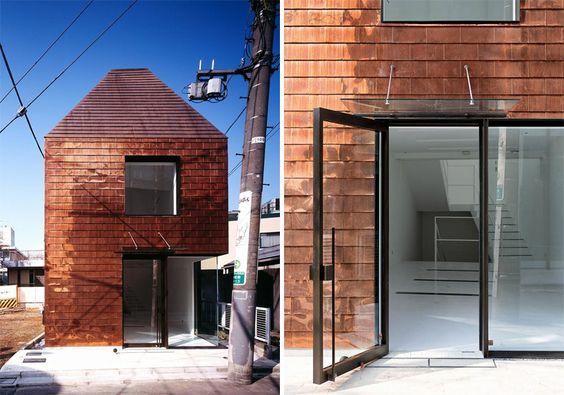 fujitsubo beauty parlor  |  archivision hirotani studio  | Tokyo