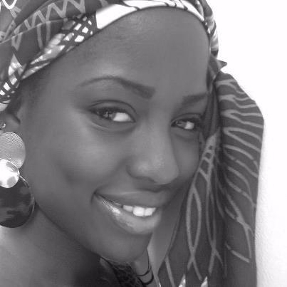 Un beau sourire du Benin