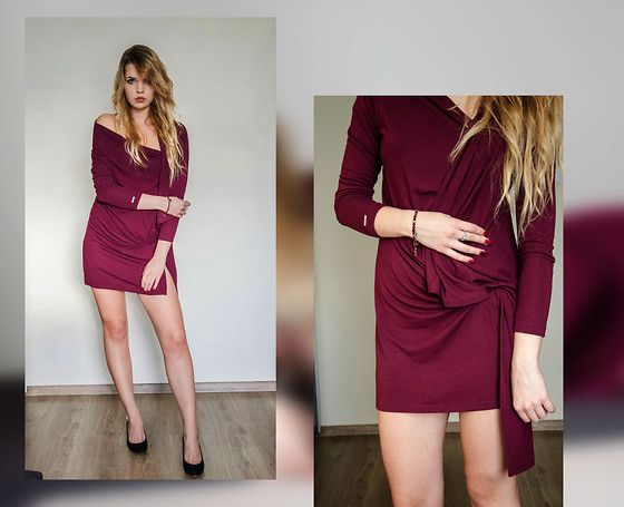 More looks by Marcelline: http://lb.nu/madame_marcelline  #elegant #formal #romantic #fashion #blogger #follow #look #outfit #ootd