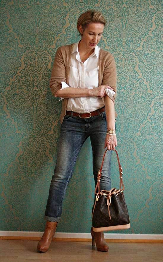 Trendy Casual Outfit For 50 Year Old Woman Stylish Summer Outfits Classy Fall Outfits Work Outfits Women