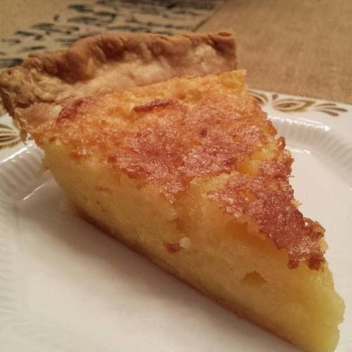 Buttermilk Lemon Chess Pie In 2020 Lemon Chess Pie Chess Pie Recipe Spiced Tea Recipe