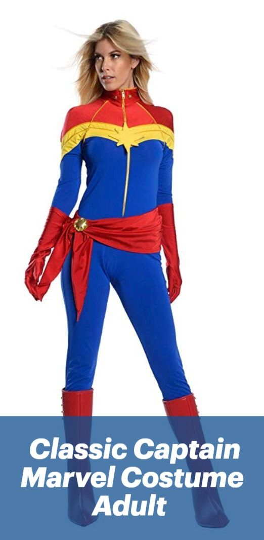Women Clothing Shoes Accessories Dress Size 18 20 Plus Size Light Up Captain Marvel Halloween Costume For Women Myself Co Ls Get your courageous youngster ready for epic adventures as one of the universe's most powerful heroes in this awesome costume inspired by the forthcoming blockbuster. www myself co ls
