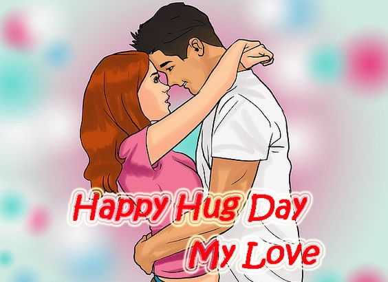 {Latest} Hug Day Images – Express Inner Feelings on this Valentine