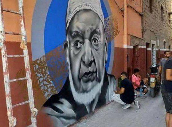 وفاة رمز الكوميديا المغربية عبد الجبار لوزير للمزيد اخل على الموقع