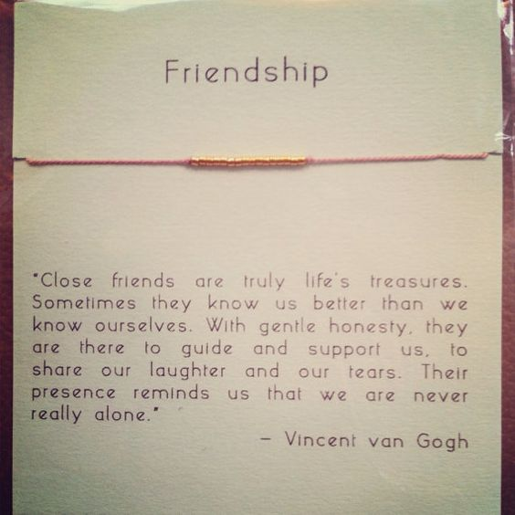 Friendship Quotes Jewelry: Pinterest €� The World's Catalog Of Ideas