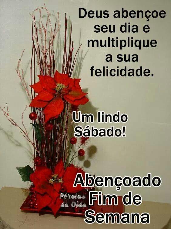 Compatilha Mensagens De Bom Sabado Bom Dia Com Flores Boa