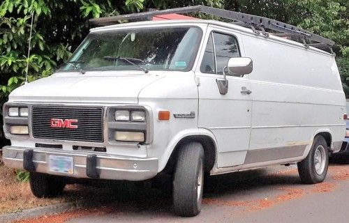 For Sale By Owner In Gresham Or Year 1995 Make Gmc Model