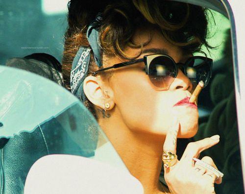 Bandana+smoke