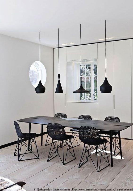 Pendant Lights For Dining Room Cool Design Inspiration