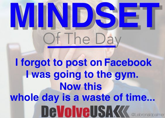Check out www.facebook.com/DeVolveUSA for more great workouts, motivation and tips!
