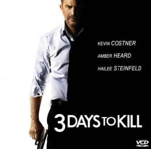 3 Days to Kill (2014) | Movies Festival | Watch Movies Online Free!