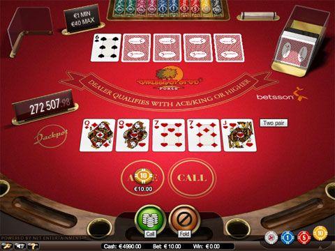 Gambling casino games moes black jack-gambling