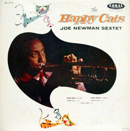 Joe Newman
