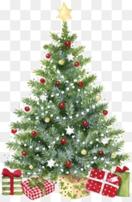 22+ Christmas tree clipart transparent information