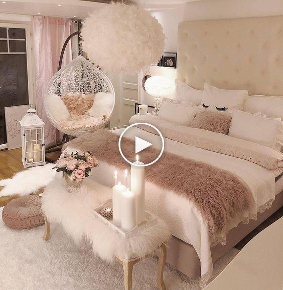 27 Petites Idees De Decoration De Chambre A Coucher Pour Vous