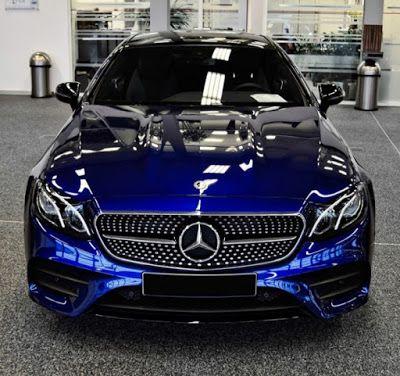خلفيات سيارات المرسيدس Mercedes Benz