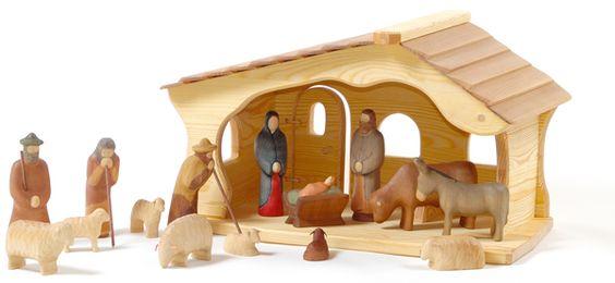 Buntspechte :: Weihnachten
