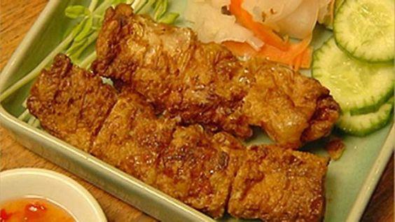 Loh bak | Malaysian/Singaporean Cuisine | Pinterest | Recipes, Recipe ...