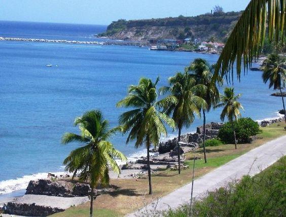 St. Eustatius Urlaub