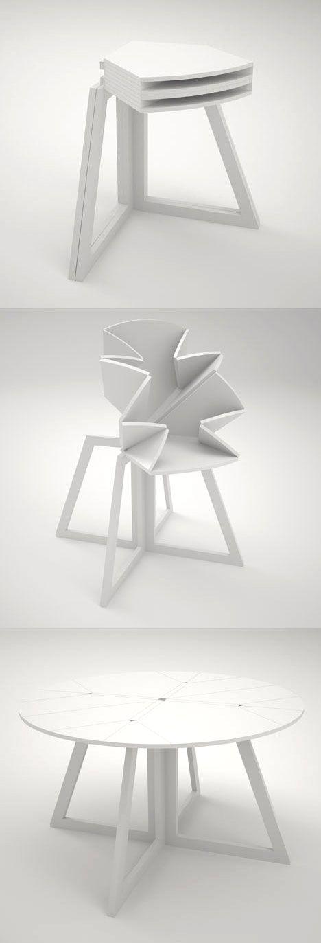 Un objet à double fonctions | design d'intérieur, décoration, maison, luxe. Plus de nouveautés sur http://www.bocadolobo.com/en/inspiration-and-ideas/