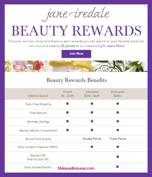 Jane Iredale Birthday Gift See This And 70 More Stores Offering Free Beauty Birthdaygifts Birthd Free Beauty Products Birthday Gifts Free Birthday Stuff