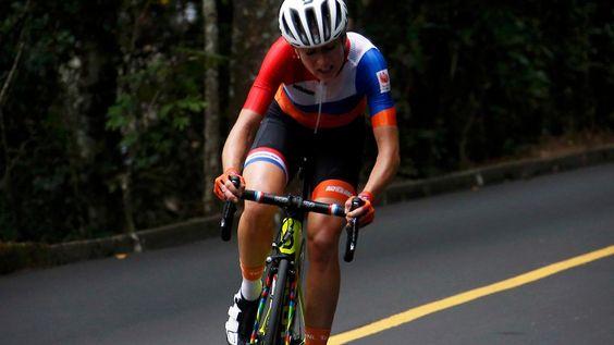 """""""Ich dachte, sie ist tot"""": Rio wird zur olympischen Radsport-Hölle"""