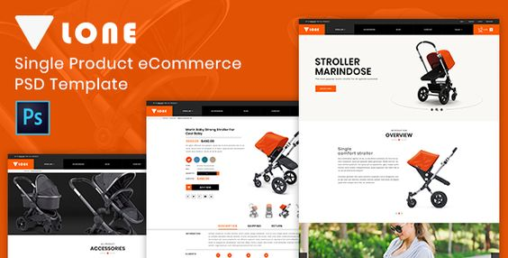 Blurb - Price Comparison, Affiliate Website, Multi vendor Store - product review template