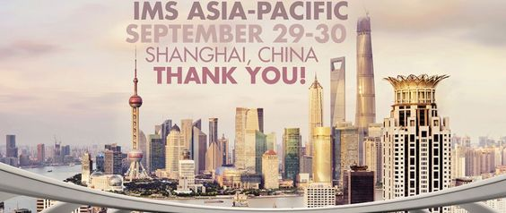 IMS ASIA-PACIFIC: