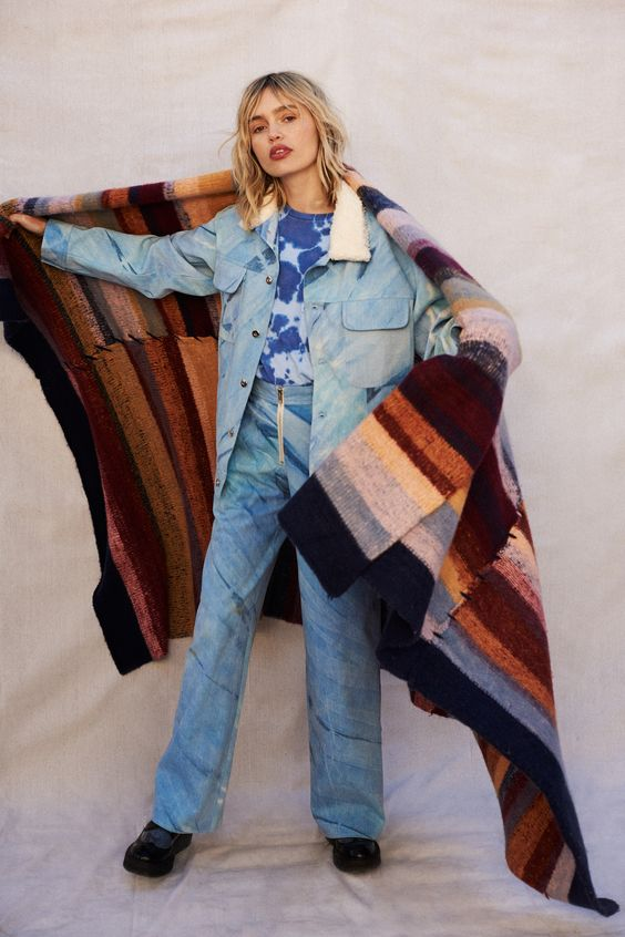 The Elder Statesman Fall 2019 Ready-to-Wear Collection - Vogue