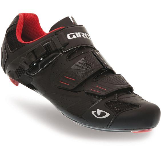 FACTOR Road shoes black