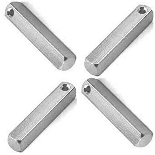 Four Impressart Aluminum 3 D Rectangle Stamping Blanks S Https Www Amazon Com Dp B07889hwnp Ref Cm Sw R Pi Dp Metal Stamping Diy Diy Stamp Metal Stamping