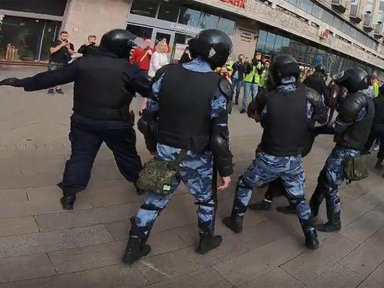 Павла Устинова задержание: 9 тыс изображений найдено в Яндекс.Картинках