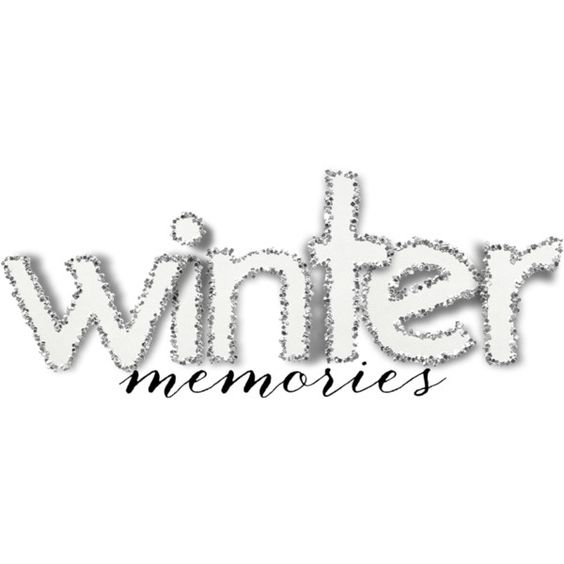 Winter_Wonderland_Natali__card09 (1).png ❤ liked on Polyvore featuring winter, phrase, quotes, saying and text