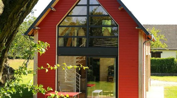 1000 ideas about construire sa maison on pinterest for Construire sa maison sur un terrain agricole