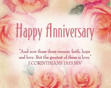 wedding anniversary blessings - Google Search