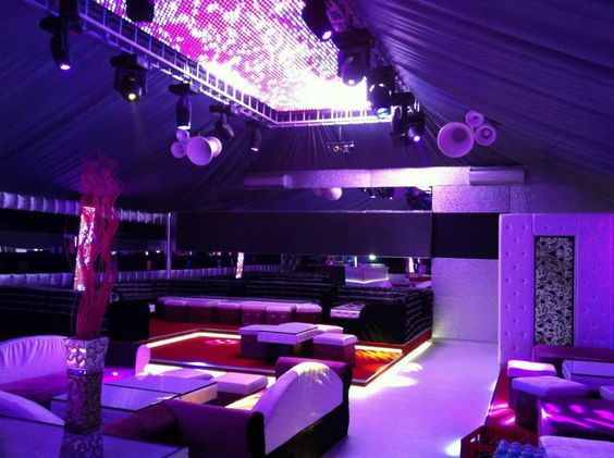 Luxx Club Mayfair London We Heart Lifestyle Design Magazine - Bar design tribe hyperclub by paolo viera