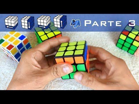 Como Armar Un Cubo Rubik Principiantes Parte 3 De 3 Youtube Como Armar Un Cubo Cubo Rubik Como Armar Cubo Rubik