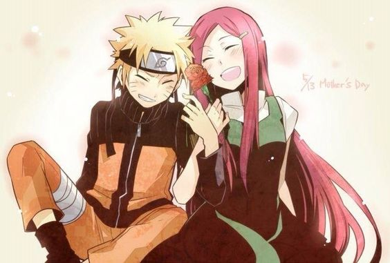 Naruto - Kushina