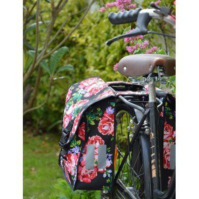 Sacoches de vélo.