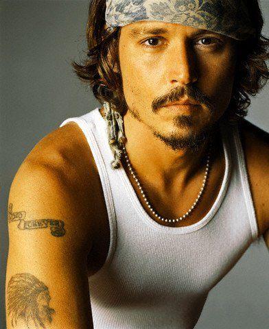 My favorite actor. Always has been, always will be ;)