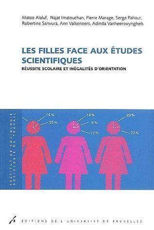 Les filles face aux études scientifiques - Búsqueda de Google