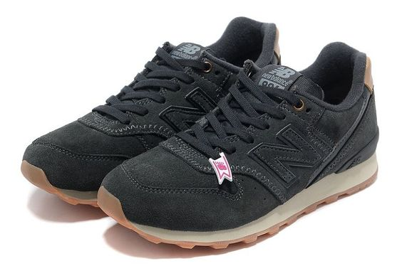 new balance 996 femme cuir vintage noir