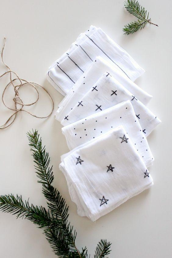 Flour sack towels flour sacks and sacks on pinterest - Seven mistakes we make when using towels ...
