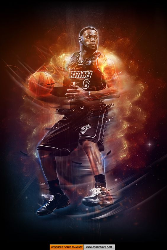 gallery for lebron james iphone wallpaper 2013