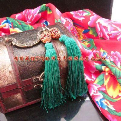 楊麗萍服飾配飾民族飾品批發雲南民族風中國風流蘇耳環女耳飾耳墜-淘寶網