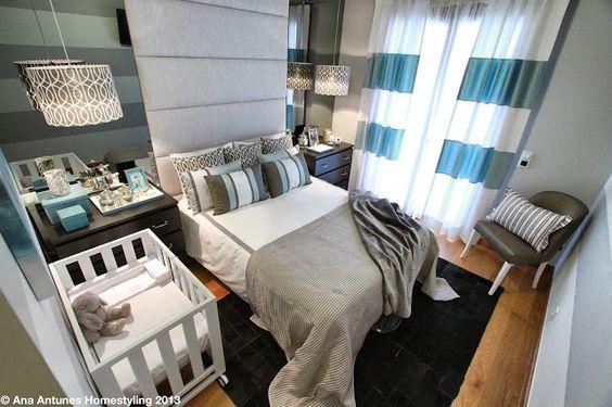 Querido Mudei a Casa Tv Show #2208 Cómodas - Malm IKEA com puxadores IKEA Tapete - IKEA Cadeira - INTERDESING Espelhos - VIDROFORNENSE Sommier e Colchão - MOLAFLEX