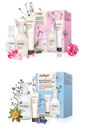 New Jurlique sets launching in September!